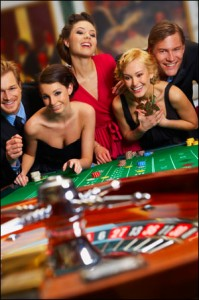 Etikette ist in vielen Casinos gefragt