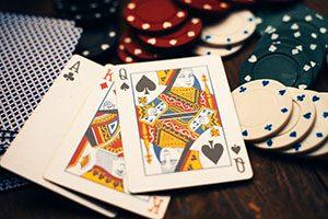 Das Online-Glücksspiel zieht immer mehr Menschen in seinen Bann