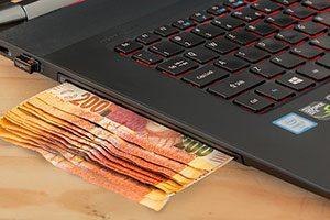 Gerade durch Parallelspiele lassen sich in Online-Casinso hohe Gewinne erzielen, aber eben auch hohe Verluste.