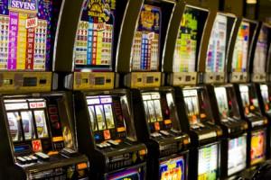 Spielautomaten sind bei vielen Casinobesuchern beliebt.