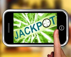 Casinospiele und Sportwetten werden immer öfter auch von dem Smartphone aus getätigt