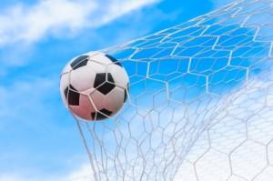 Fußballfans lieben Sportwetten