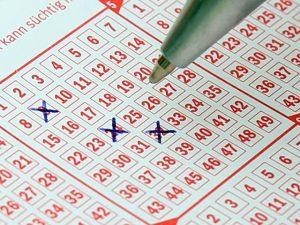 Wer träumt nicht von einem Lotto-Gewinn?!