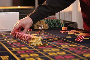 Casino Coup Royal bringt den Casinospaß zu jedem Event.