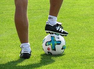 Endlich wieder Sportwetten: Ab dem kommenden Wochenende beginnt die Bundesliga wieder.
